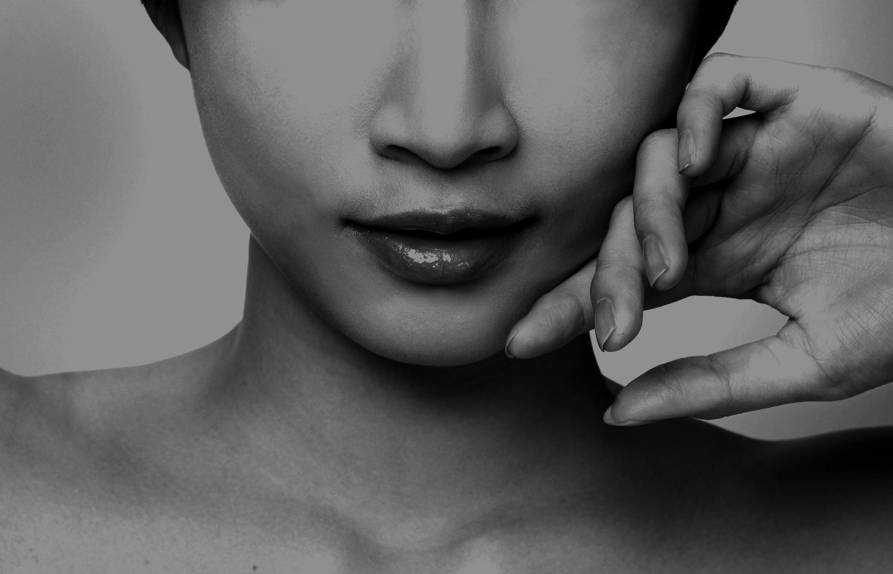 Азиатская внешность изоражения