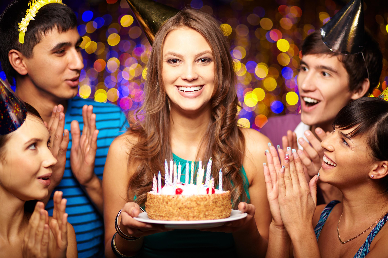 Экспресс поздравление с днем рождения в спб