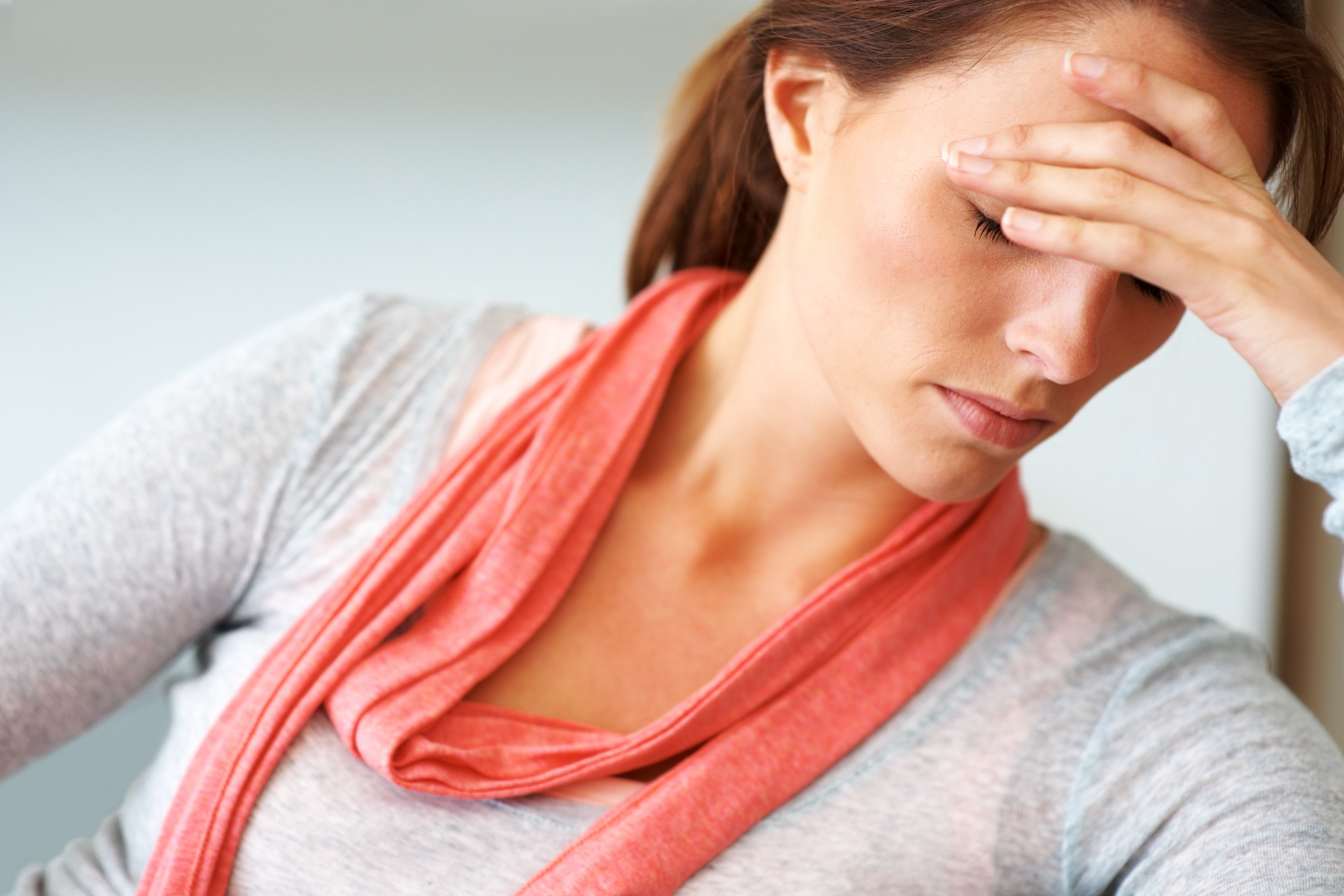 Как лечить Гормональные нарушения - сбой в работе