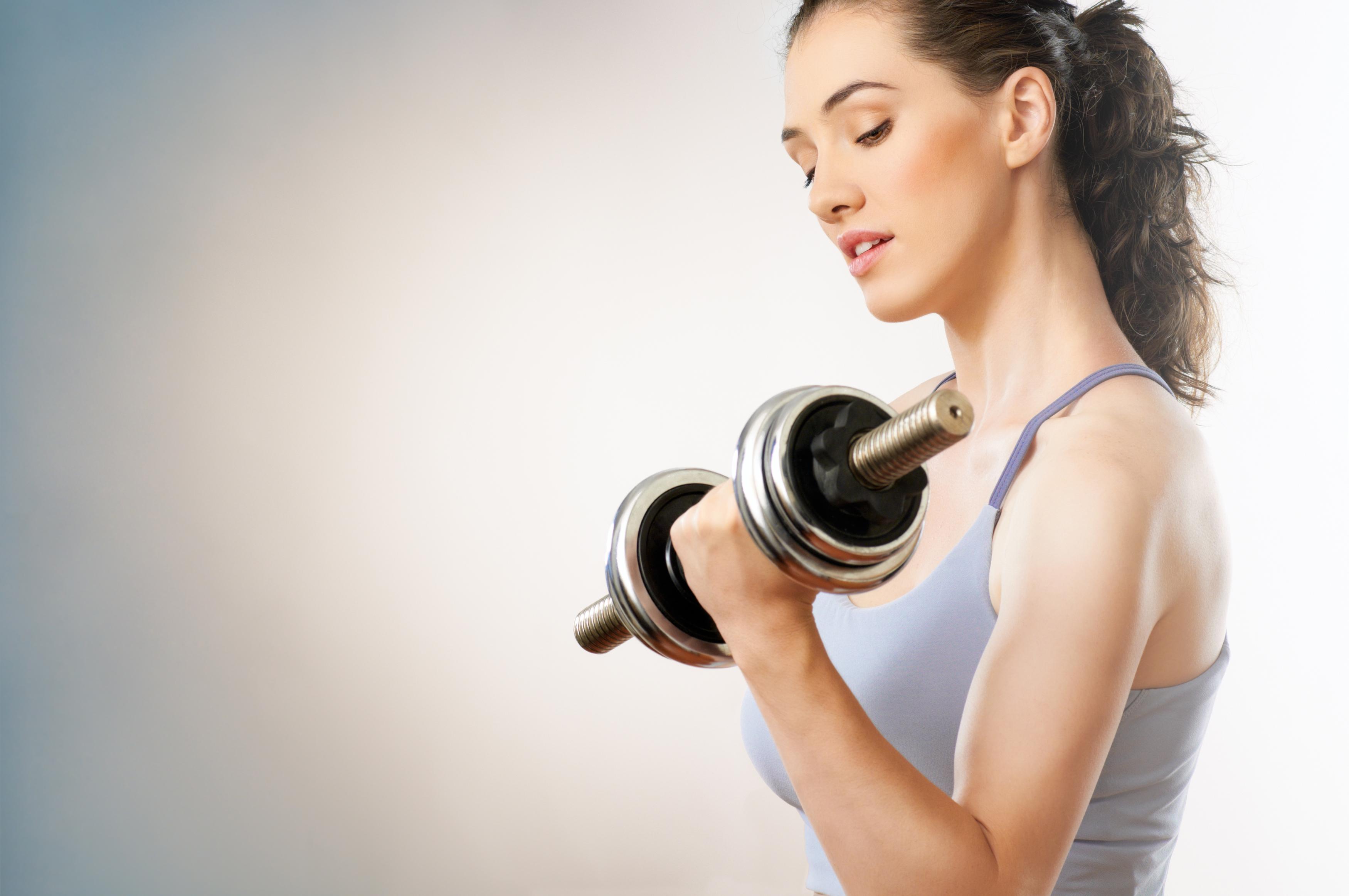 спортивная еда для похудения