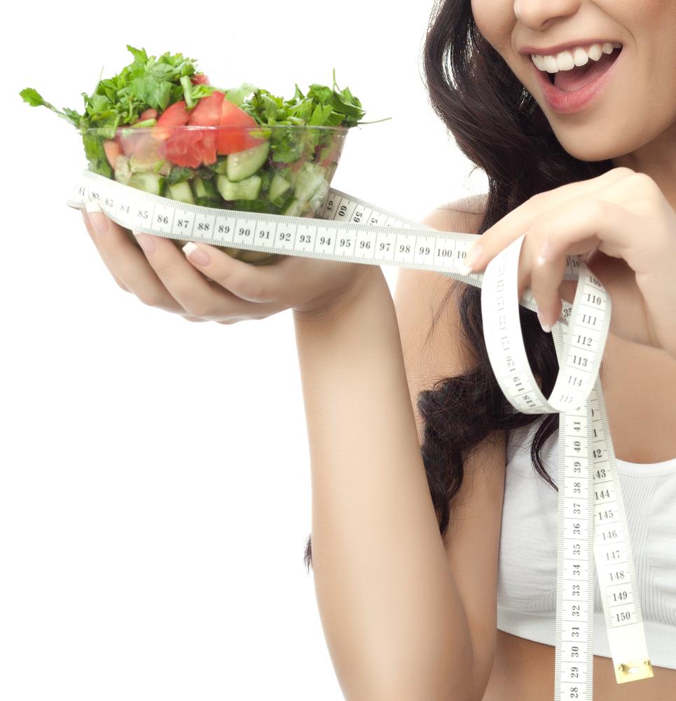 Диета для тех, кому за 50 Оздоровительная диета