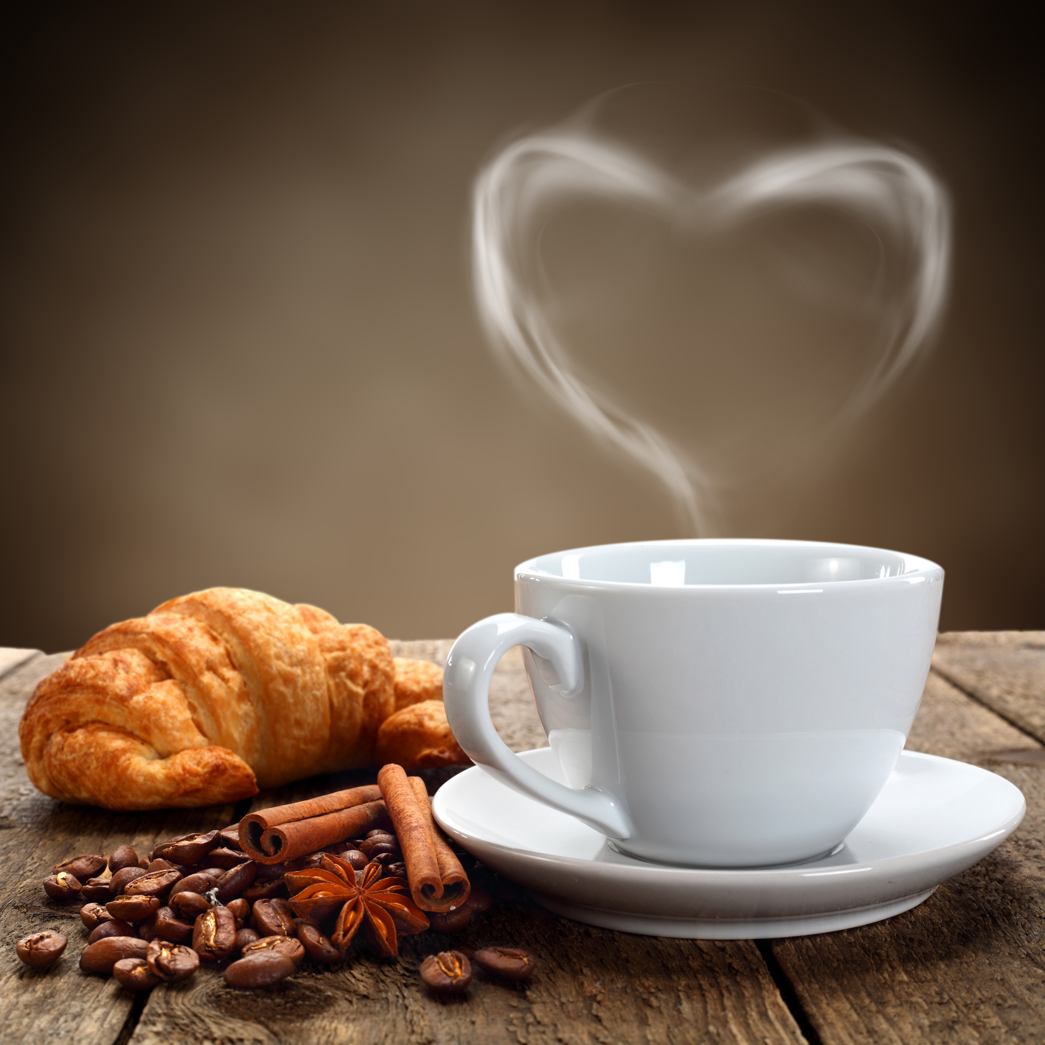 кофейные чашки поздравления познания