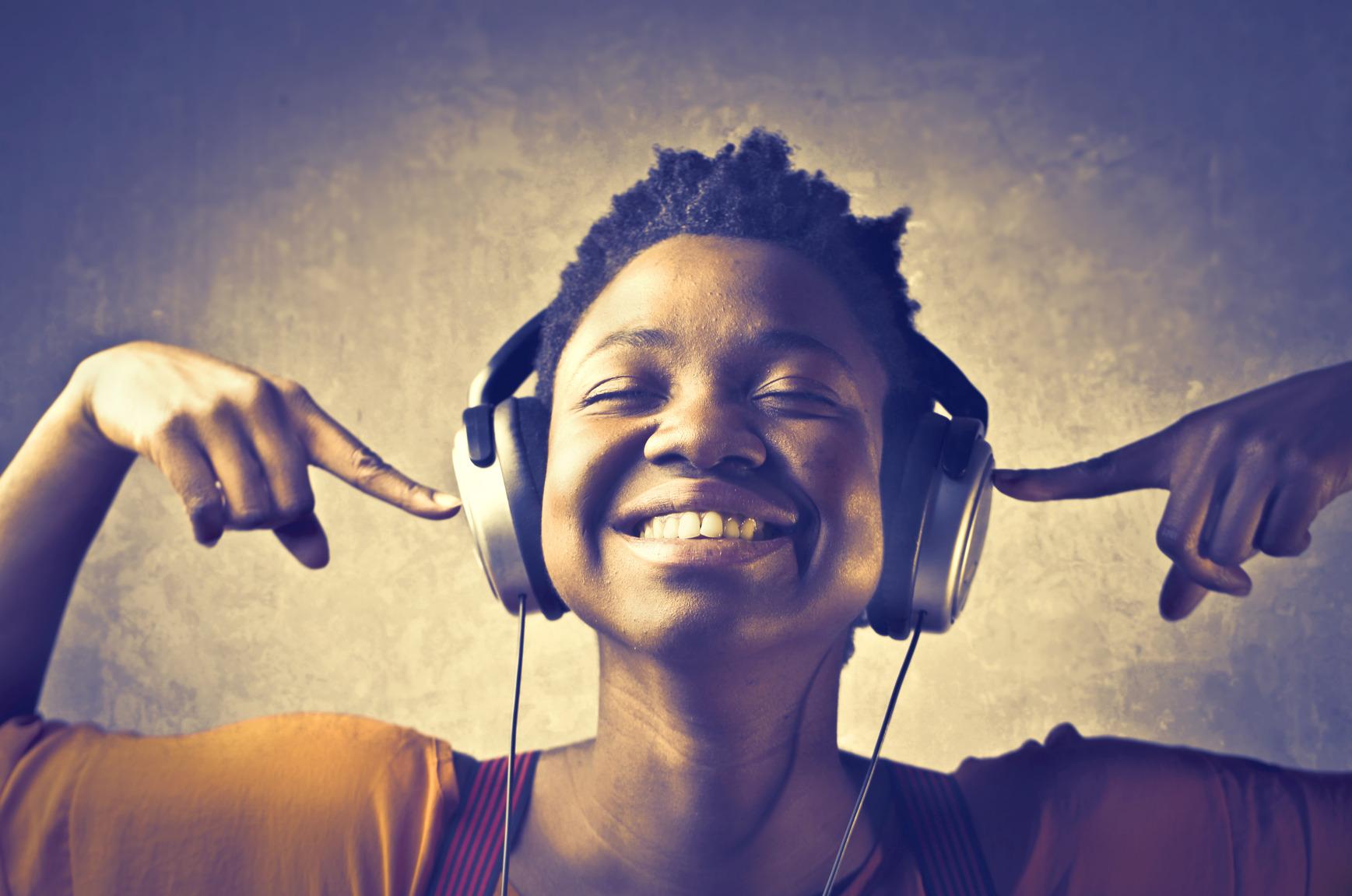 тут я слушаю музыку жизни картинки что