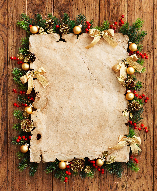 Картинки на новогоднее меню