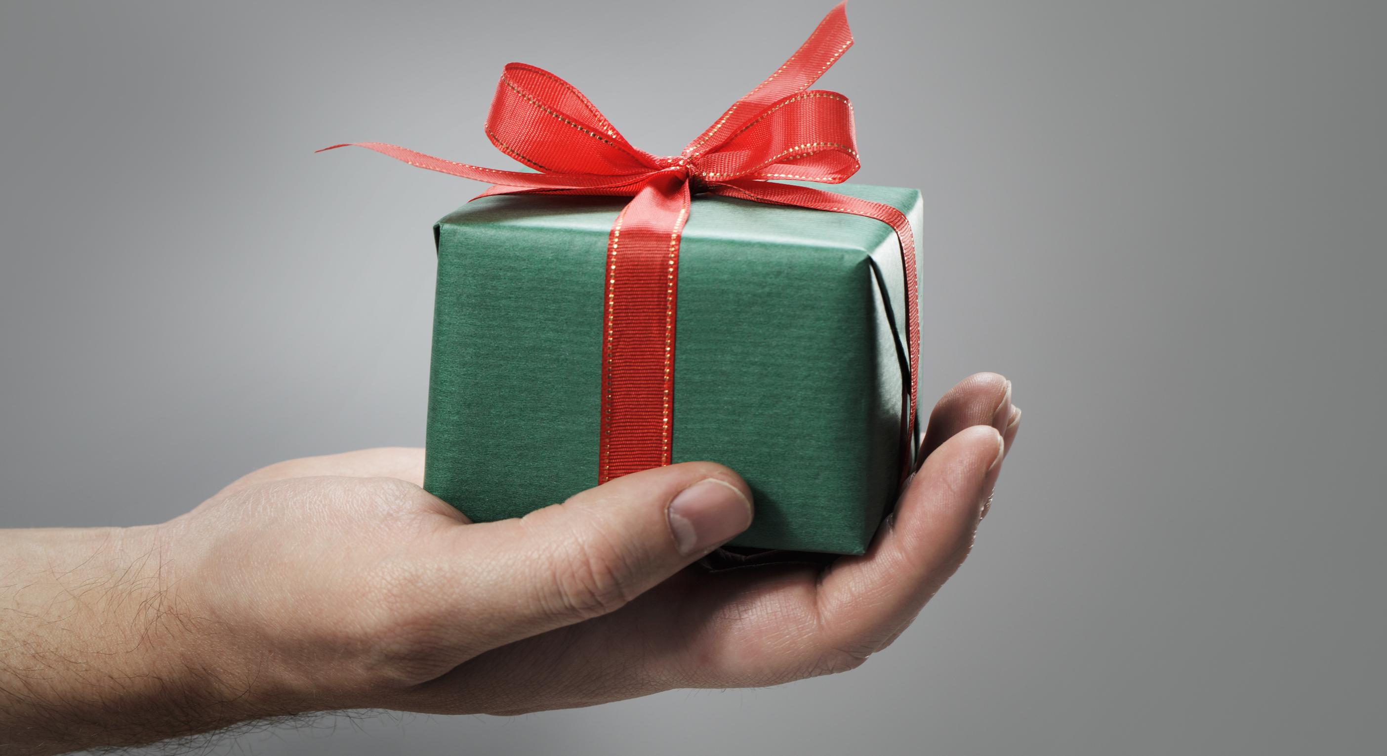 Практический Совет По Подбору Подарка Незнакомой Женщине