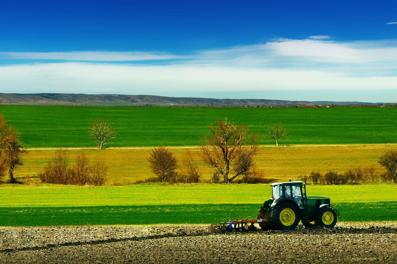 Участок под сельское хозяйство в сша