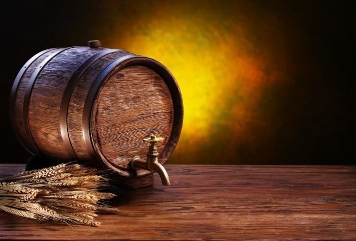 Пивная бочка - Beer barrel