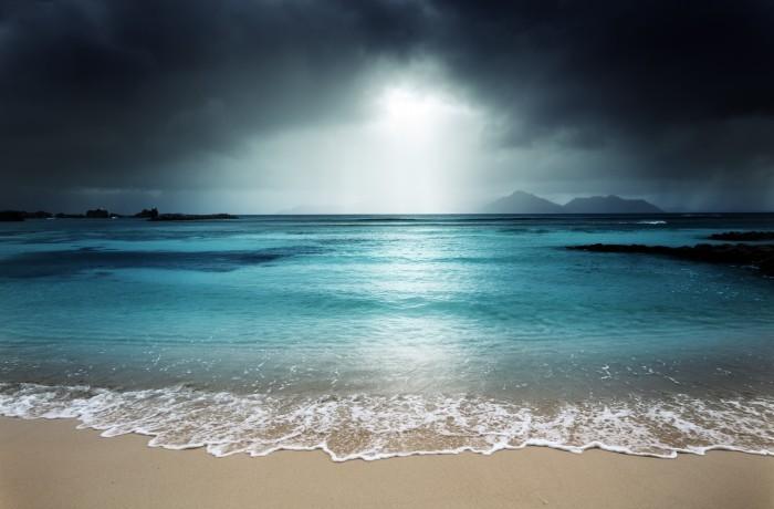 Море - Sea