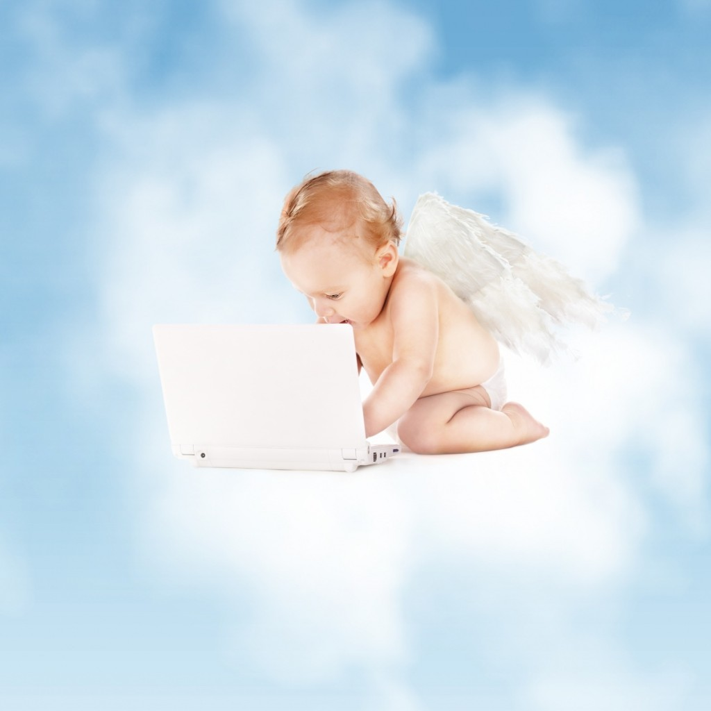 Angelicchild 1024x1024 Ангельский ребенок   Angelic child