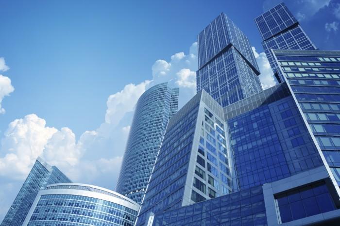 Buildings Здания — Buildings