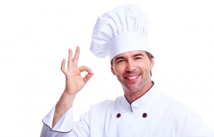Шеф-Повар — Chef