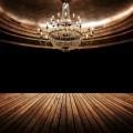 Подвесная люстра - Рendant chandelier