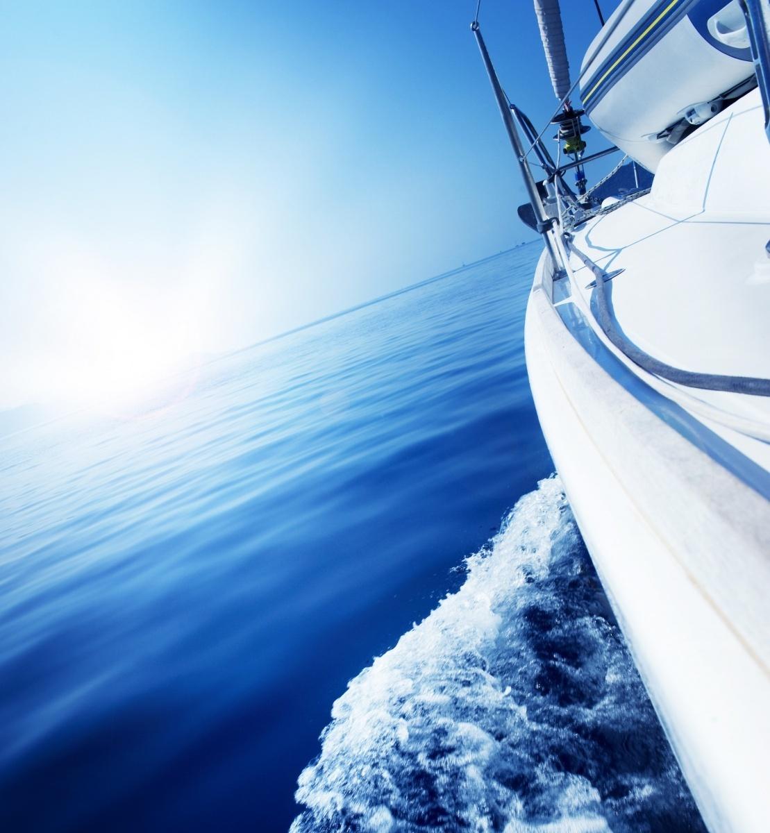 Яхта — Yacht