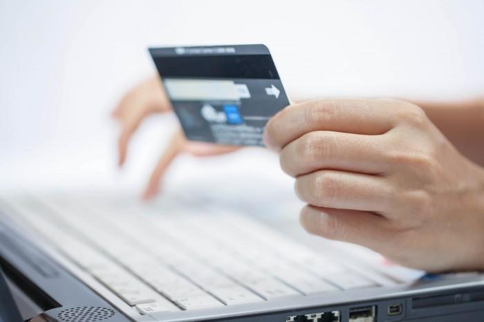 Кредитная карта — Credit card