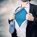 Супергерой - Superhero