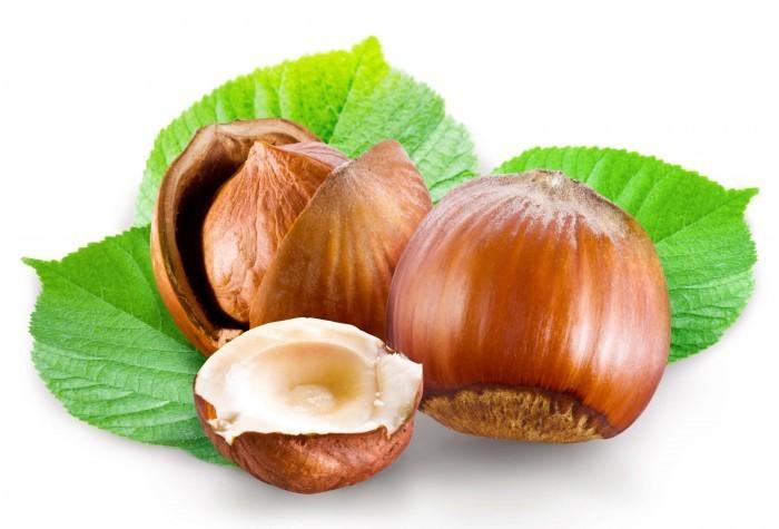 Лесной орех - Hazelnut