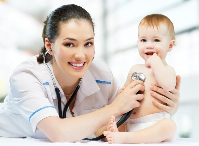 firestock doctor 30072013 Детский доктор   Childrens doctor