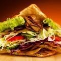 Быстрая еда - Fast food