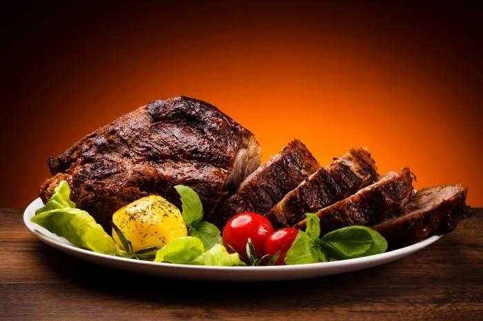 firestock meat 29072013 Мясное блюдо — Meat