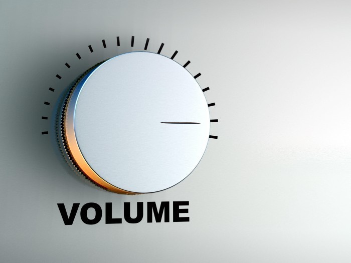 firestock volume Громкость   Volume