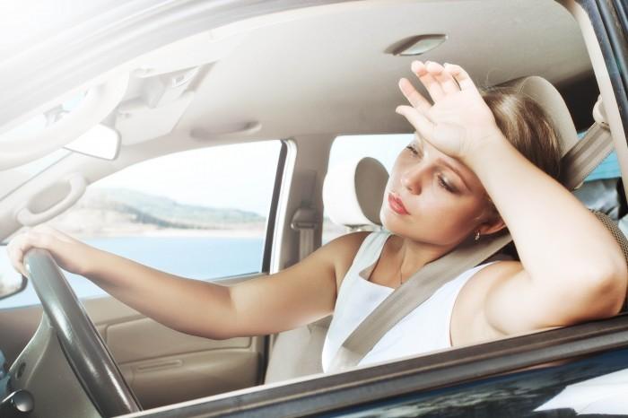 firestock woman in car Женщина за рулем   Woman behind the wheel