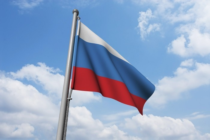 Флаг России - Flag of Russia
