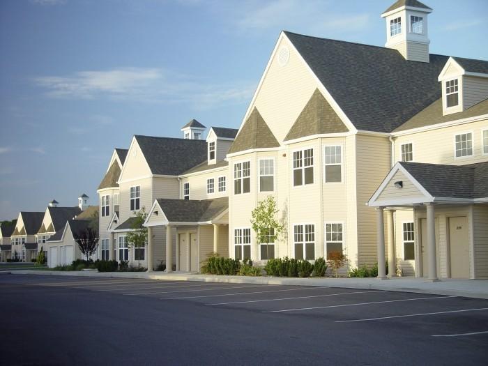 Недвижимость - Real Estate