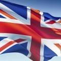Британский флаг - Union Jack