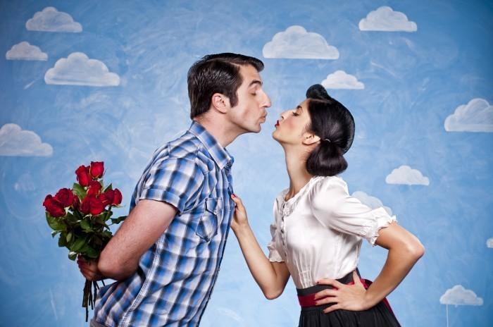 istock 000013791590medium26 Поцелуй   Kiss