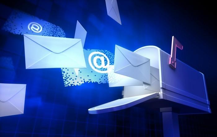istock 000014811566large Почтовый ящик   Mailbox