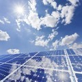 Солнечные батареи - Solar panels