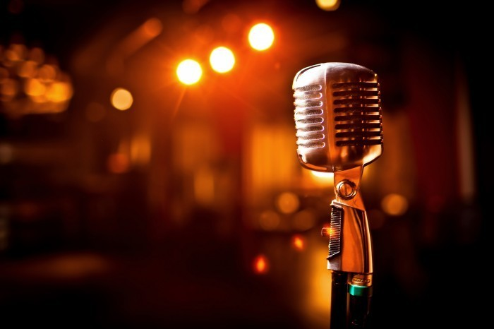 Микрофон - Microphone