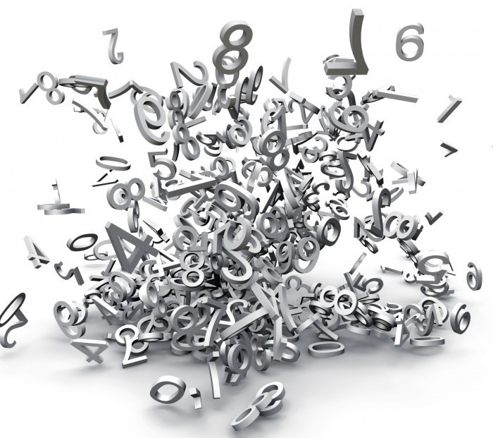 numbers2 shutterstock 107404382 Цифры   Numbers