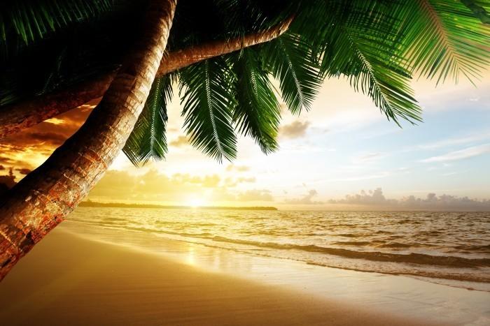 Морской пейзаж - Sea landscape