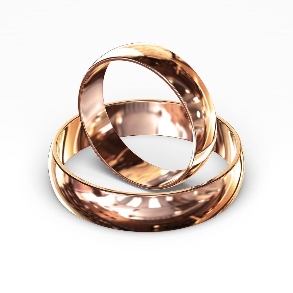 shutterstock 103513985 Обручальные кольца   Wedding Rings