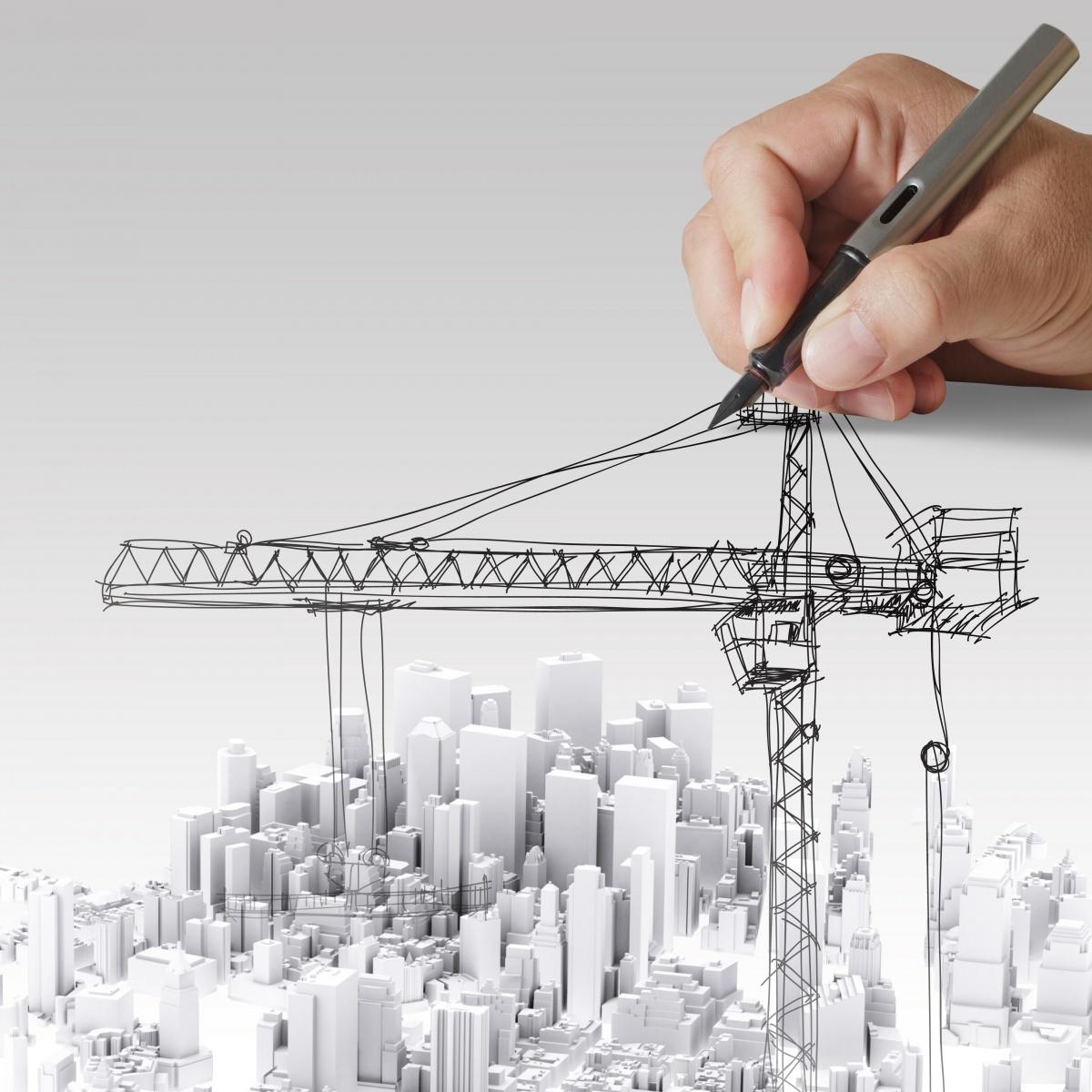 Строительство - Construction
