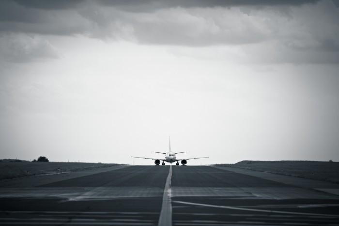 Взлетная полоса - Runway