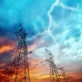 Столбы электропередач — Power poles