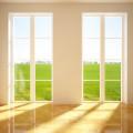 Высокие окна - High windows