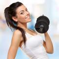 Спортивная девушка - Sports girl