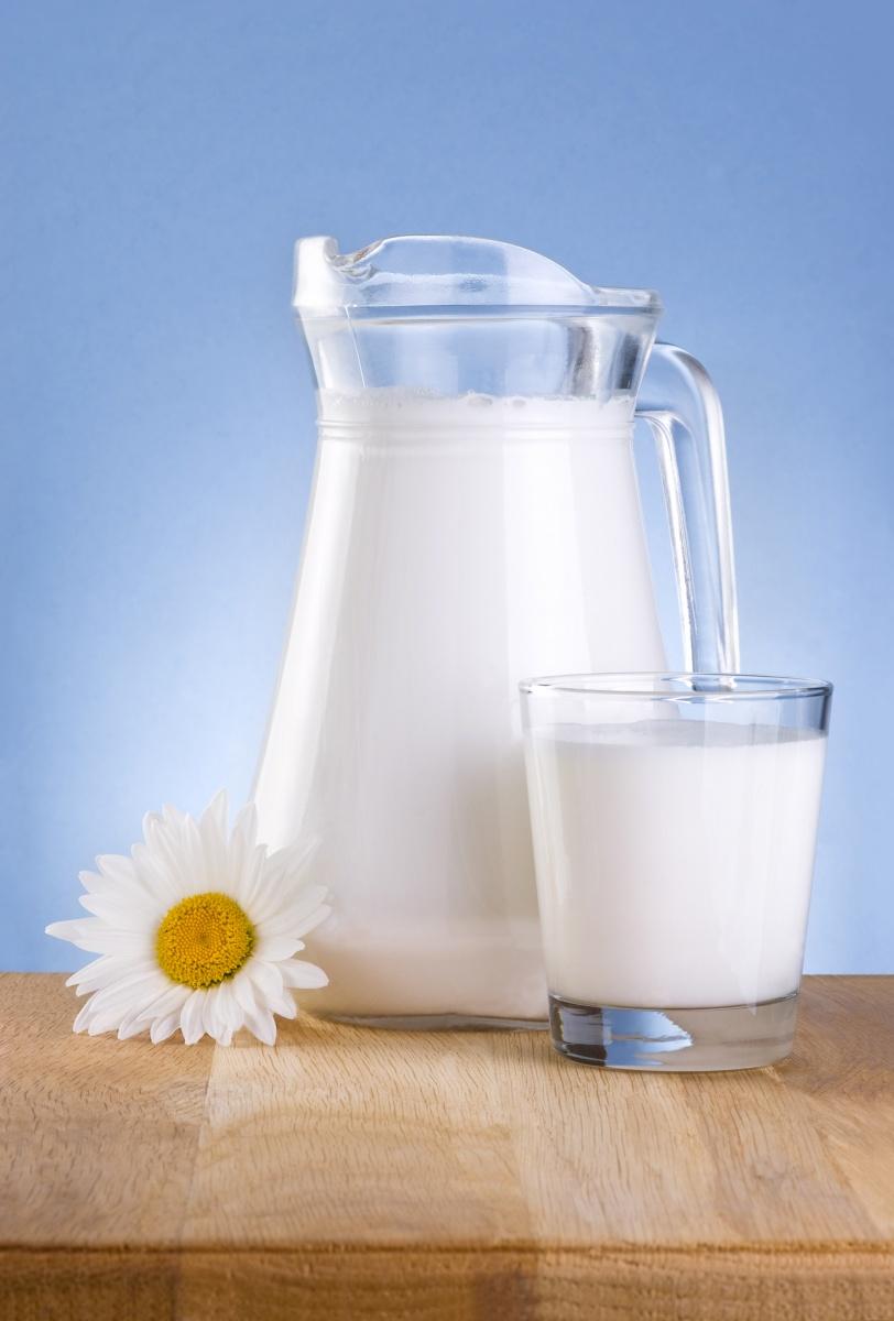 Молоко - Milk