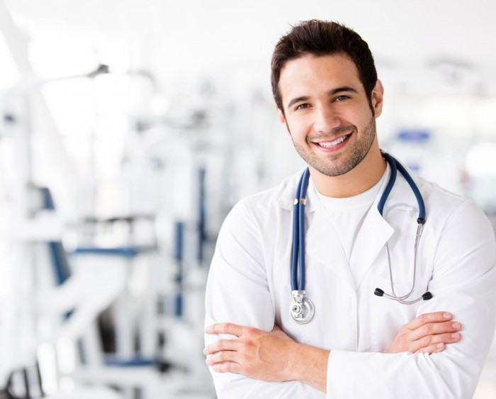 Доктор - Doctor