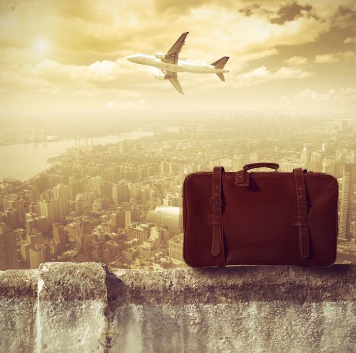 Путешествие - Travel