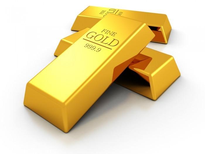 Высокопробное золото - Fine gold