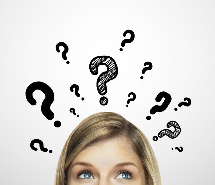 shutterstock 121961872 Вопрос   Question