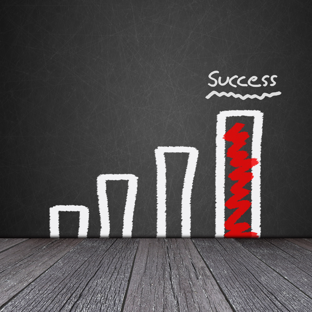 Успех - Success