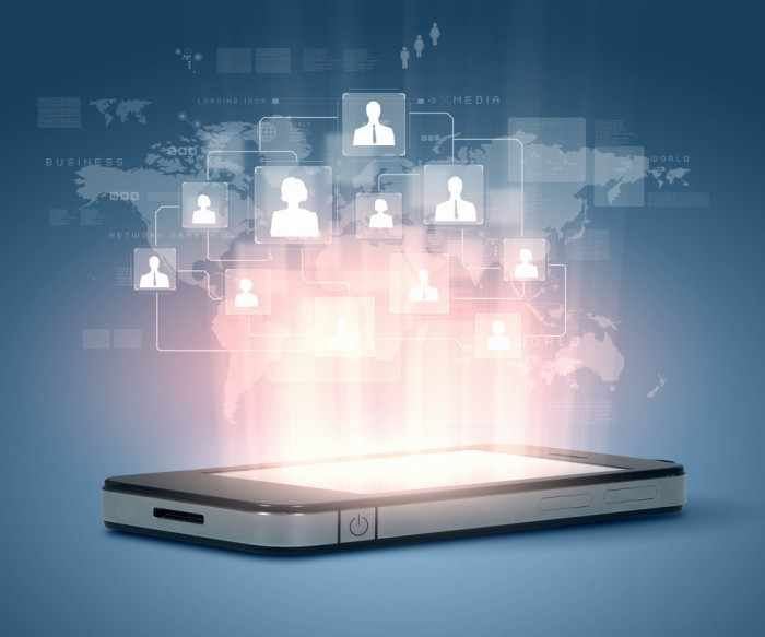 Смартфон - Smartphone