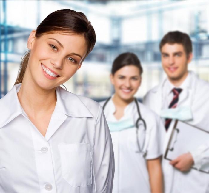 shutterstock 26402960 Доктора — Doctors