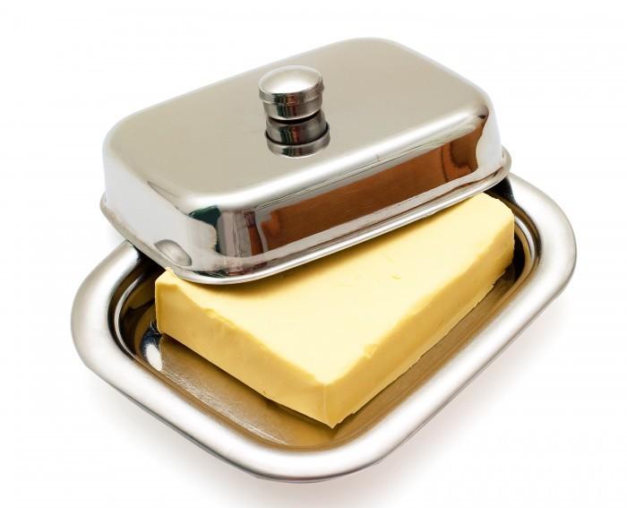 Сливочное масло - Butter