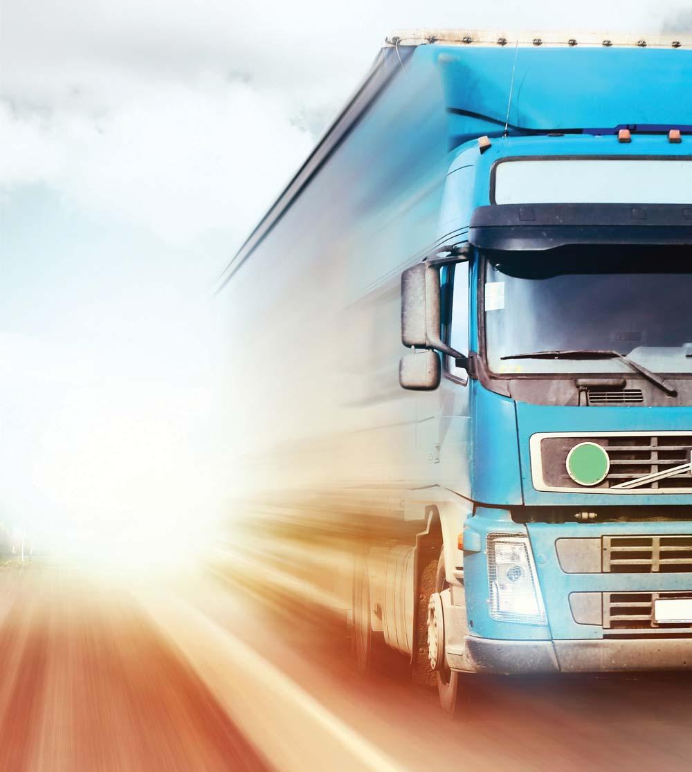 Грузовой автомобиль - Truck